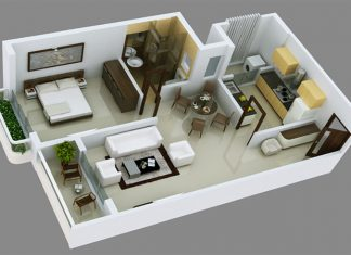 1 BHK - The Most sought after Inventory in Mumbai