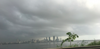 Bandra & Worli - Are the New City Centers/Downtowns