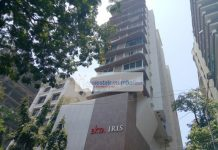 3 BHK Flat on Rent in Ekta Iris, Khar West