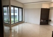 4 BHK Flat on Rent in BKC