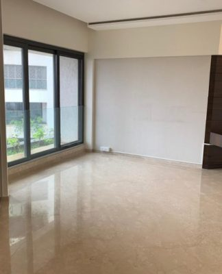 4 BHK for Rent in Khar