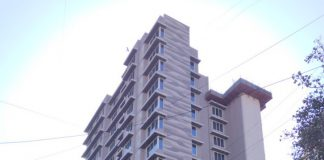 3 BHK Flats in New Buildings in Khar, Santacruz, Bandra