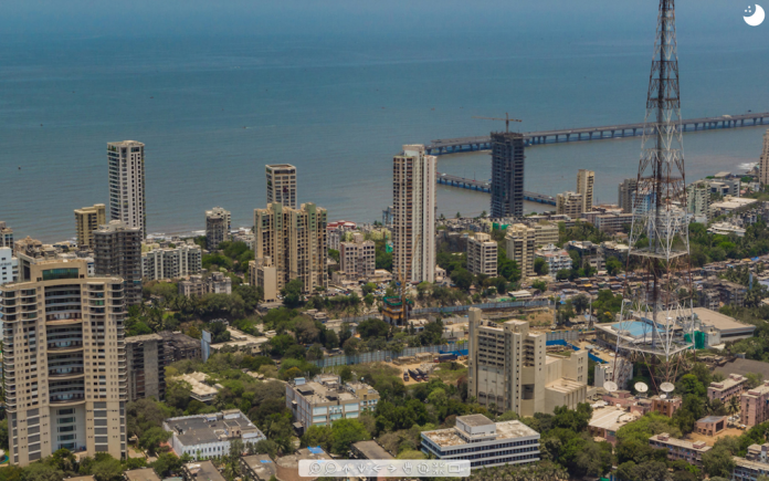 Oberoi Realty HBS Worli Project
