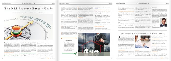 The NRI Property Buyers Guide