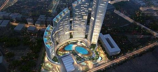 2,3,4 BHK Apartments for Rent or Sale at Lodha Park, Worli by Lodha Group