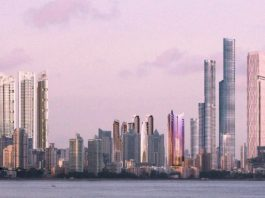 Changing Lifestyles and Skyline of Mumbai