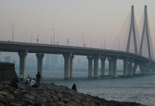 3 BHK Flats near Bandra-Worli Sea Link, Worli