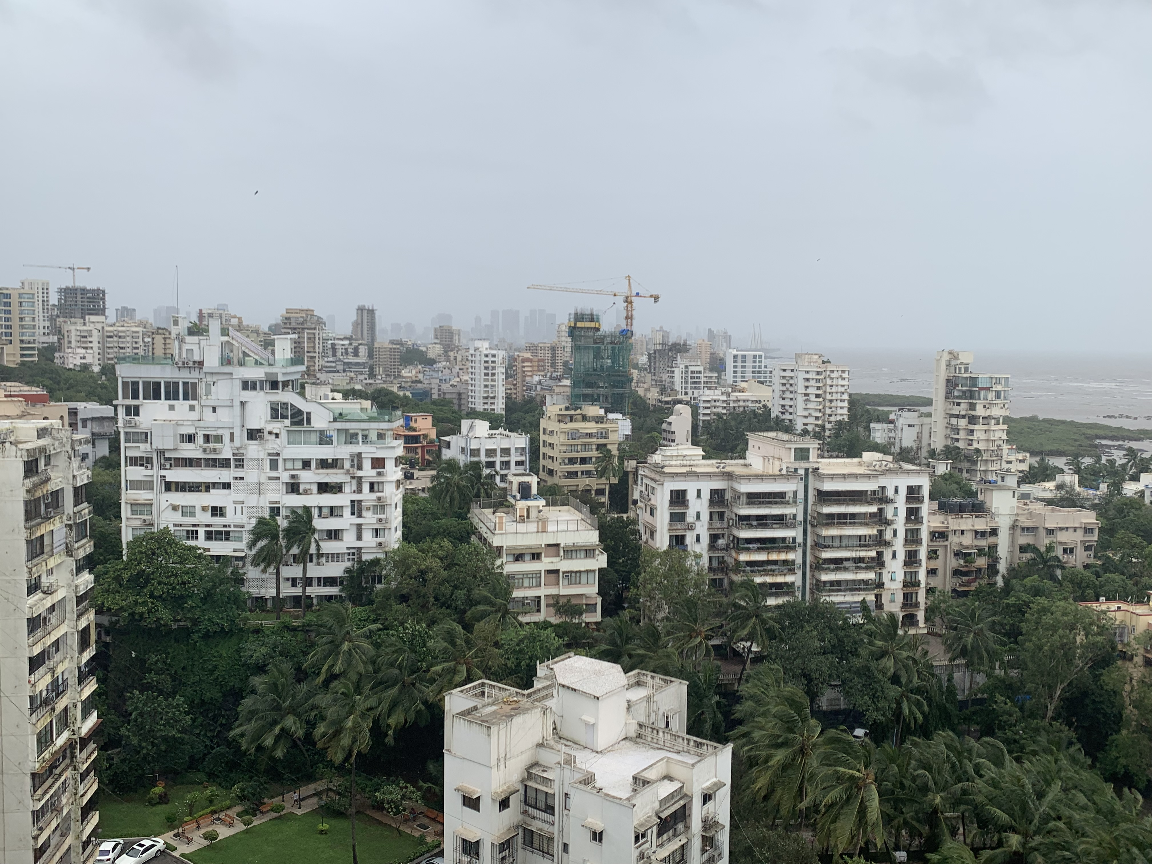 Bandra West on Rent