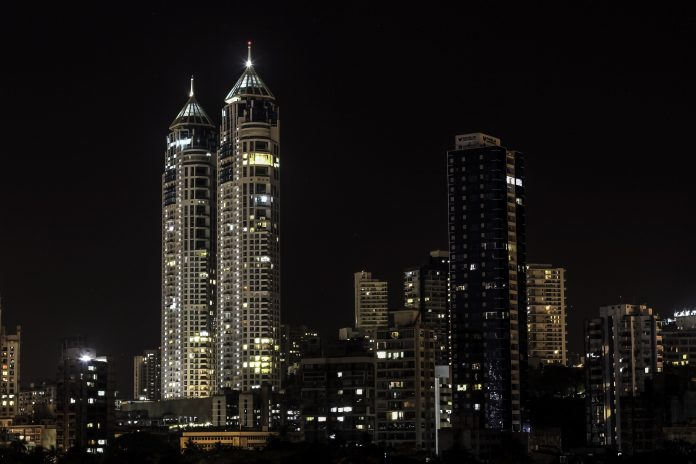 Expensive Building in Mumbai
