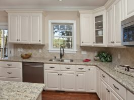 How to Save on Your Kitchen Makeover
